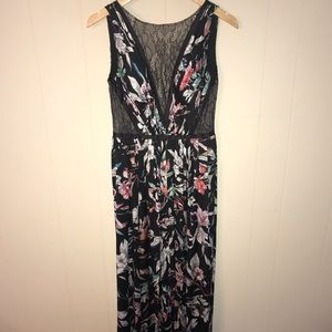 Adrianna Papell dress like new Worn 1x for $250